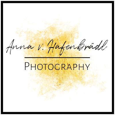 Anna von Hafenbrädl Photography Logo